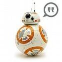 Deals List: Star Wars BB-8 Talking Droid
