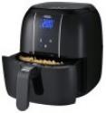 Deals List: E'Cucina - Healthy Air Fryer - Black, EH-900