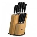 Deals List: Skandia 12 Piece Knife Block Set