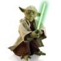 Deals List: Star Wars Legendary Jedi Master Yoda