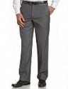 Deals List: Perry Ellis Men's Portfolio Modern Fit Flat Front Bengaline Pant