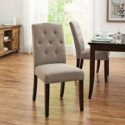 Deals List: Better Homes and Gardens Parsons Tufted