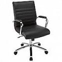 Deals List: Realspace® Winsley Mid-Back Chair