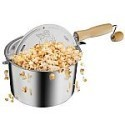 Deals List: Great Northern Popcorn Original Stainless Steel Stove Top 6-1/2-Quart Popcorn Popper