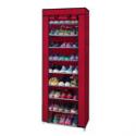 Deals List: OxGord Shoe Rack for 50 Pair Wall Bench Shelf Closet Organizer