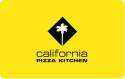 Deals List: $50 California Pizza Kitchen Gift Card