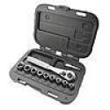 Deals List: Craftsman 11 pc. 6 pt. Standard 1/4 in.Socket Wrench Set