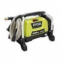 Deals List: Ryobi 13 Amp 1,600 PSI 1.2 GPM Electric Pressure Washer ZRRY141600 (Refurbished)