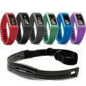Deals List: Garmin Vivofit Bluetooth Fitness Band Bundle with Heart Rate Monitor