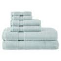 Deals List: Royal Velvet Signature Soft 6-pc. Towel Set