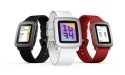 Deals List: Pebble Time Smartwatch for iPhone and Android Devices (Manufacturer-Refurbished)