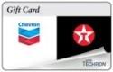 Deals List: $50 ChevronTexaco Gas Gift Card