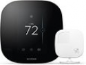 Deals List: ecobee3 Smarter Wi-Fi Thermostat with Remote Sensor, 2nd Generation, Works with Alexa