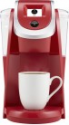 Deals List: Keurig - K250 Brewer - White + Free $20 BestBuy GC