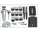 Deals List: Conair - Custom Cut 21-Piece Haircut Kit - Chrome