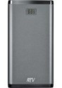 Deals List: REV - Portable Charger - Gray, P-B-160-4.8-G1-REV-RB