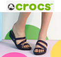 Deals List: @Crocs.com
