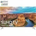 Deals List: Samsung UN65KS8000 65-Inch 4K SUHD Smart HDR LED TV