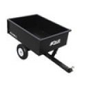 Deals List: Blue Hawk 10-cu ft Steel Dump Cart