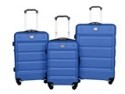 Deals List: Dockers Hardside Spinner Luggage 3-Piece Set (4 Colors)