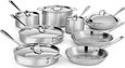 Deals List: Save up to 69% on All-Clad Cookware Sets
