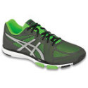 Deals List: ASICS Men's GEL-Exert TR Training Shoes S410N