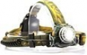 Deals List: OxyLED MH20 LED Headlamp with Motion Sensor, Green