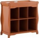 Deals List: Stork Craft Aspen 6 Cube Organizer/Change Table