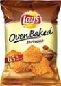 Deals List: Baked Lay's Potato Crisps, BBQ, 1.125-Ounce Large Single Serve Bags (Pack of 64)