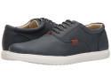 Deals List: Steve Madden Rickyy Men's Shoes (navy nubuck)