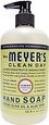 Deals List: Mrs. Meyer's Hand Soap Lemon Verbena, 12.5 Fluid Ounce (Pack of 3)