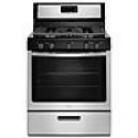Deals List: Whirlpool WFG505M0BS 5.1 cu. ft. Gas Range w/ Griddle - Stainless Steel