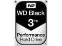 Deals List: WD Black 3TB Performance Desktop Hard Disk Drive - 7200 RPM SATA 6Gb/s 64MB Cache 3.5 Inch - WD3003FZEX