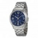 Deals List: Movado Museum Black Dial Black Leather Strap Men's Watch 2100002