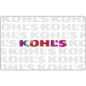 Deals List: $50 Kohl's Gift Card + $10 Bonus Card