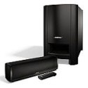 Deals List: Bose CineMate 10 Home Theater System Sound Bar