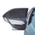 Deals List: 2 Pack TFY Universal Car Side Window Sun Shade
