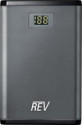 Deals List: REV - Portable Charger - Gray, P-B-040-2.4-G1-REV-RB