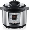 Deals List: Instant Pot IP-LUX50 6-in-1 Programmable Pressure Cooker, 5Qt/900W, Stainless Steel Cooking Pot and Exterior