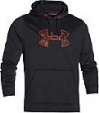 Deals List: Under Armour Mens Rival hoodie