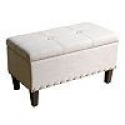 Deals List: SONOMA Goods for Life Storage Bench Ottoman + Free $10 Kohls Cash