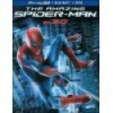 Deals List: The Amazing Spider-Man [4 Discs] [Includes Digital Copy] [UltraViolet] [2D/3D] [Blu-ray/DVD] [Eng/Fre/Spa] [2012]