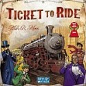 Deals List: Ticket To Ride board game