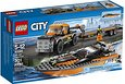 Deals List: LEGO City Great Vehicles Garbage Truck 60118