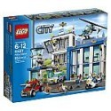 Deals List: LEGO® City Police Station 60047