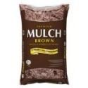 Deals List: Premium 2-cu ft Dark Brown Hardwood Mulch