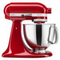 Deals List: Kitchenaid Stand Mixer tilt 5-QT Ksm150ps All Metal Artisan Tilt in various colors (Manufacturer refurbished)
