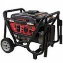 Deals List: Raven GEN4000 4000 Watt Gas Powered Portable Power Generator
