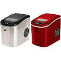 Deals List: Igloo Compact Countertop Ice Maker ICE102ST