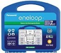 Deals List: Panasonic Eneloop Power Pack for 8AA, 2AAA, 2 C Spacers, 2 D Spacers, Advanced Individual Battery Charger
